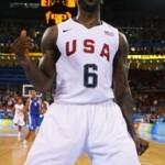 Team USA Gets a Taste of Redemption Against Greece