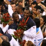 Redemption Mission Accomplished. LeBron Gets the Gold!