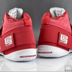 Throwback Thursday: Nike Zoom Soldier Ohio State Away PE