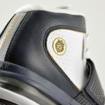 "The Showcase: Nike Zoom Soldier IV White/Navy/Gold  ""Akron"""