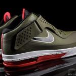 "The Showcase: Nike Air Max Soldier V (5) ""Iguana"""