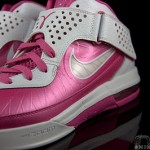 """The Showcase: Nike Air Max Soldier V (5) """"Think Pink"""""""
