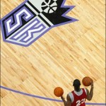 LeBron's NBA debut – 10/29/2003 vs Sacramento