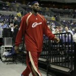 2007 NBA Playoffs photo recap: round 1 | game 3