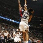 2007 NBA Playoffs photo recap: round 1 | game 4