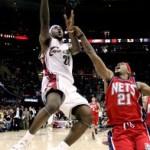 2007 NBA Playoffs photo recap: round 2 | game 1