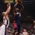 2007 NBA Playoffs photo recap: round 2 | game 3