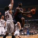 2007 NBA Playoffs photo recap: round 2 | game 4