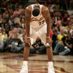 2007 NBA Playoffs photo recap: round 2   game 5