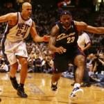 2007 NBA Playoffs photo recap: round 2 | game 6