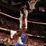 2007 NBA Playoffs photo recap: ECF | game 4