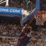 2007 NBA Playoffs photo recap: ECF | game 5