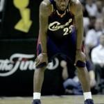 2007 NBA Finals photo recap: Game One
