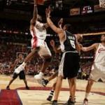 2007 NBA Finals photo recap: Game Four – THE END