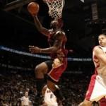 2007-08 NBA Pre-season: CLE at TOR