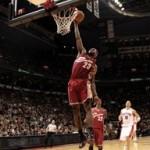 2007-08 NBA Season: CLE vs SAC, at TOR. The Takeover!