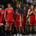 2008 NBA Playoffs R1G6: Three is a Lucky Number