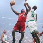 2008 NBA Playoffs R2G1: An Ugly Loss in an Ugly Game