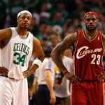 2008 NBA Playoffs R2G7: An Epic Battle, But Cavaliers Come Out on the Loosing End
