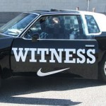 """""""Witnessmobile""""… by Cleveland's Native Rapper A. Gully"""