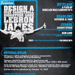 Project Bluefoot / LeBron James Design Competition with JP and Kenzo
