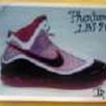 Nike Air Phantom – LeBron's Next Sig Shoe – Possible Image