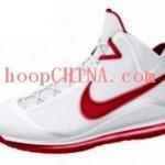 Sneak Peek at the Nike Air Phantom – LeBron's 7th Sig Shoe