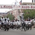 LeBron buys interest in bike maker