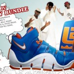 Nike Zoom LeBron IV Birthday Update