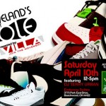 Cleveland's Got Sole II Sneaker Event – April 10th 2010