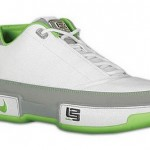 New Nike Zoom LeBron Low ST colorway