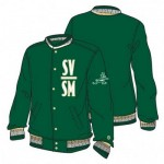 Limited Edition Satin Lebron Jackets at HOH – SVSM & CTK
