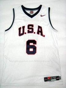 lebron james 2007 jersey