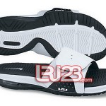 Catalog Images Presenting Nike LeBron 9… Flip Flops… with Air Max!