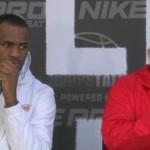 Nike Hoopstalk – LeBron James NBA All-Star Game '09 Interview