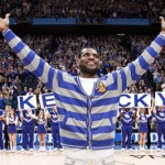 Report: Nike LeBron line to outfit Kentucky, Ohio State and Miami