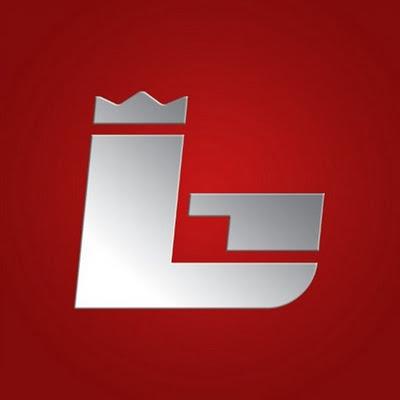 New Logo Concept for LeBron James #6 – LBJ6 – Custom ...