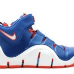 LeBron IV Birthday edition sell out!