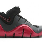 Upcoming Nike Zoom LeBron IV Releases