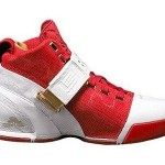 Nike Zoom LeBron V China LE release information