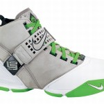Nike Zoom LeBron V Dunkman Edition Coming Soon