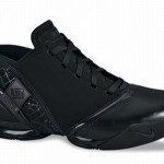 Two new upcoming LeBron 2008 releases: Black ZLV Low and ZLSII