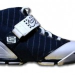 The Nike Zoom LeBron V Yankees Release Confirmed