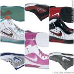 Nike Soldier V (5) – LeBron's Next Signature Shoe – Summer 2011
