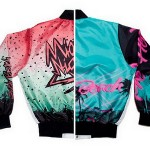 "Match your Shoes with ""South Beach"" and ""Miami Nights"" Jackets"