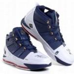 Nike LeBron Upper Deck signed shoes program