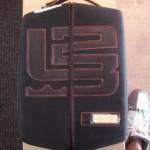 Nike Zoom LeBron IV Fairfax PE Shoe Bag