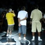 "LeBron James ""Leaks"" a New Shoe – Zoom LBJ Ambassador Preview"