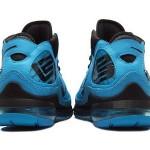 LeBron James' 2010 NBA ASG Shoes – Nike Air Max LeBron VII