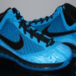 Nike Max LeBron VII All-Star 2010 Exclusive Release Information